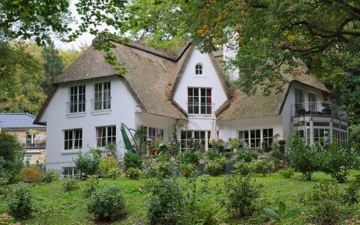 Einfamilienhaus in Alleinlage im Landkreis Harburg gesucht!
